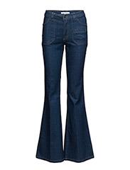 Trouser - BLUE