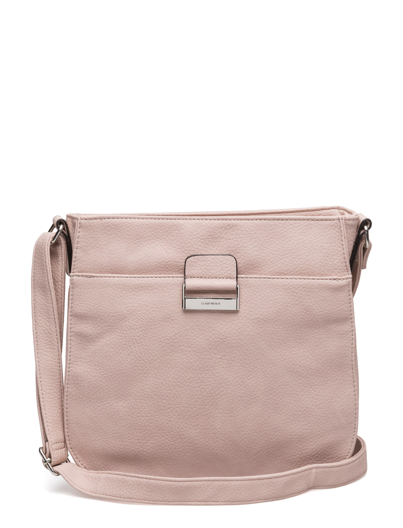 Talk Different Ii Shoulderbag Lvz Gerry Weber Tasker til Kvinder i Rose