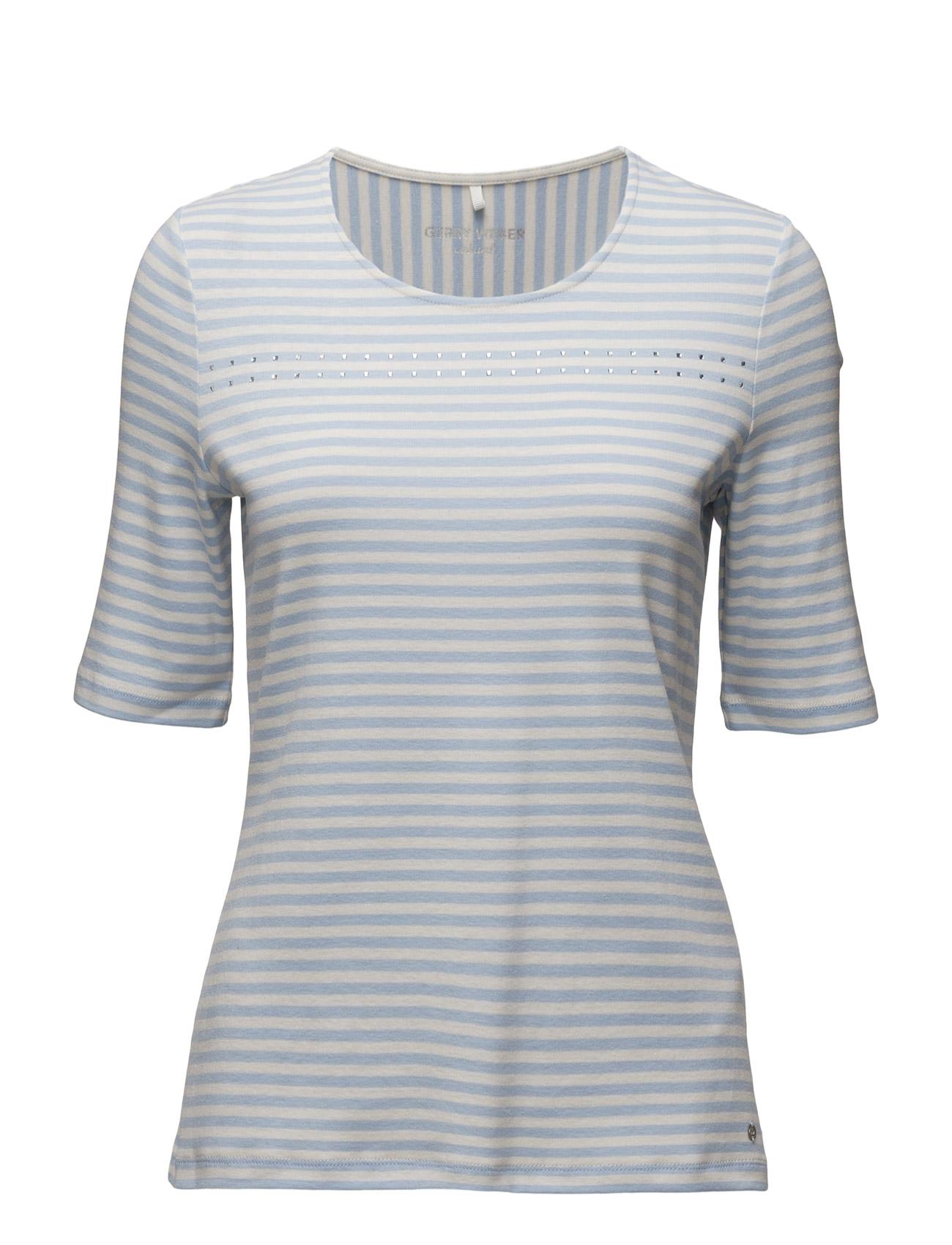 T-Shirt 3/4-Sleeve R Gerry Weber Edition Kortærmede til Damer i orange