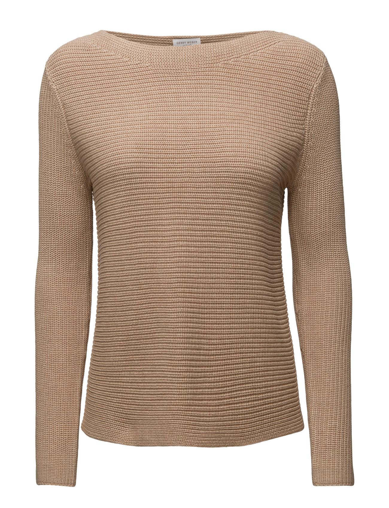 Pullover Long-Sleeve Gerry Weber Edition Sweatshirts til Damer i