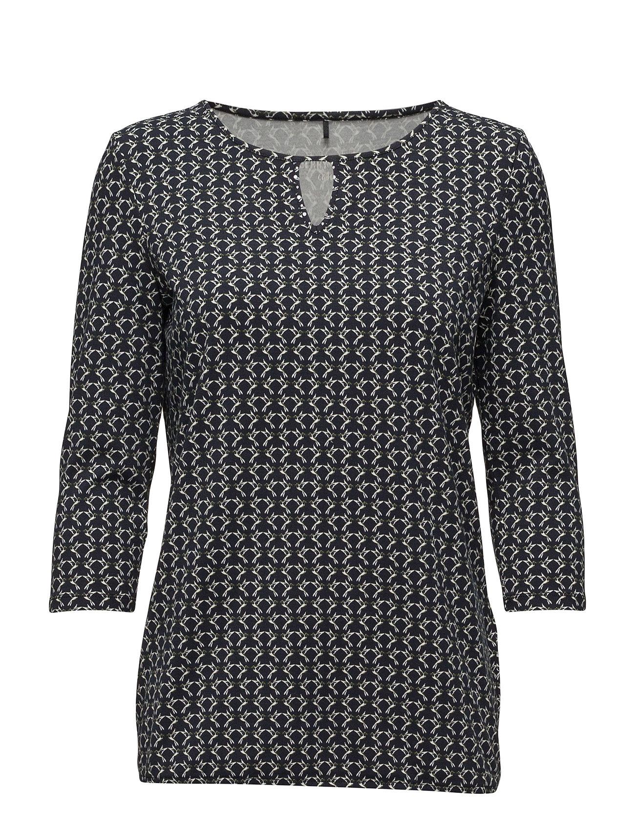 T-Shirt 3/4-Sleeve R Gerry Weber Edition Langærmede til Damer i
