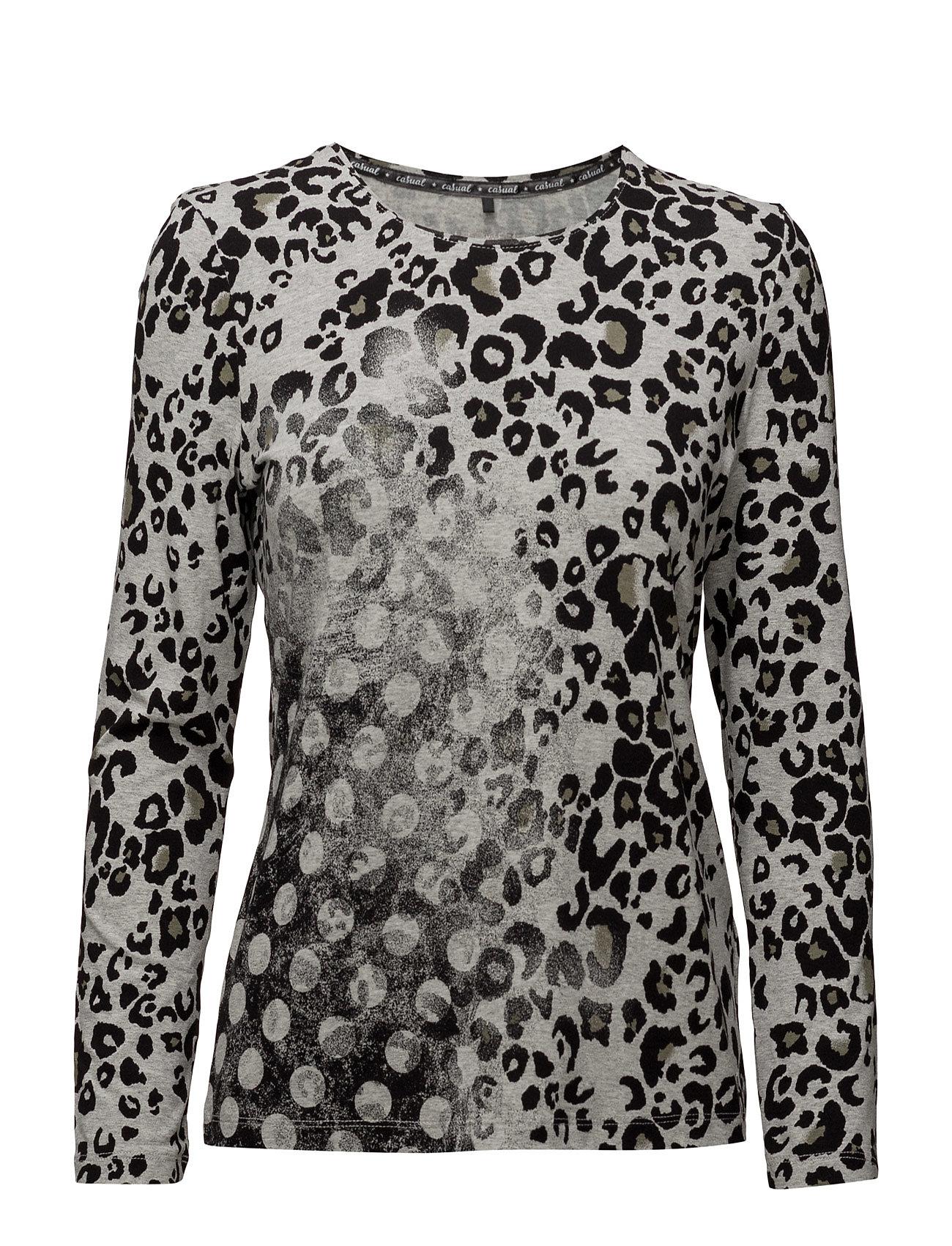 T-Shirt Long-Sleeve Gerry Weber Edition Langærmede til Damer i