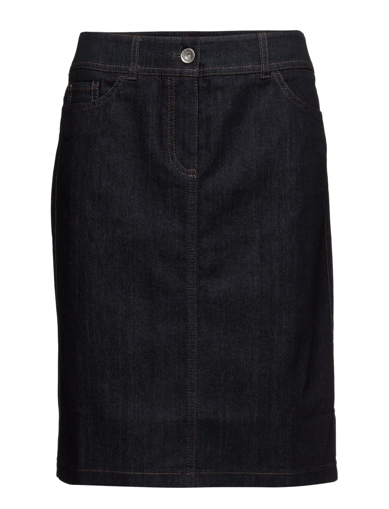Skirt Short Gerry Weber Edition Knælange & mellemlange til Kvinder i