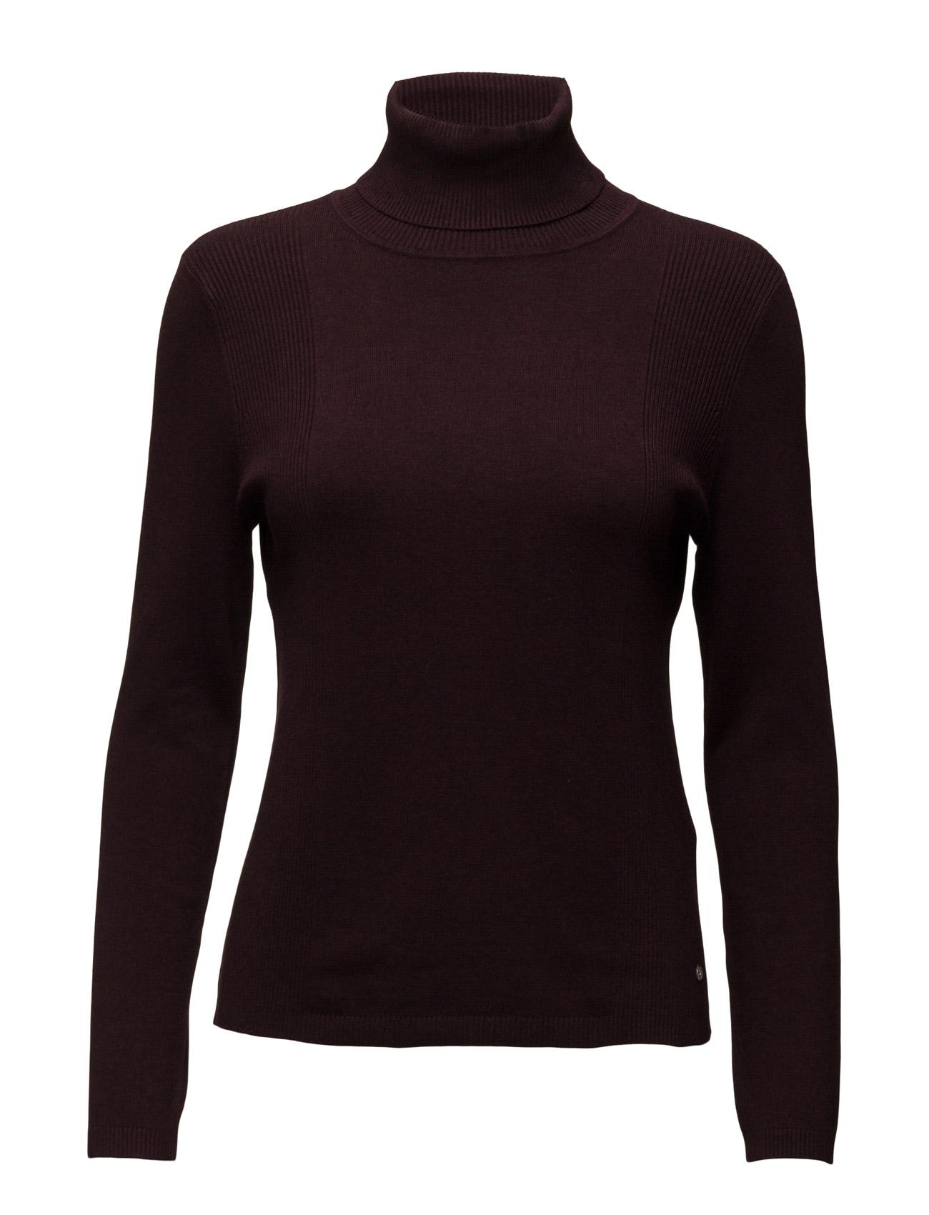 Pullover Long-Sleeve Gerry Weber Edition Højhalsede til Damer i