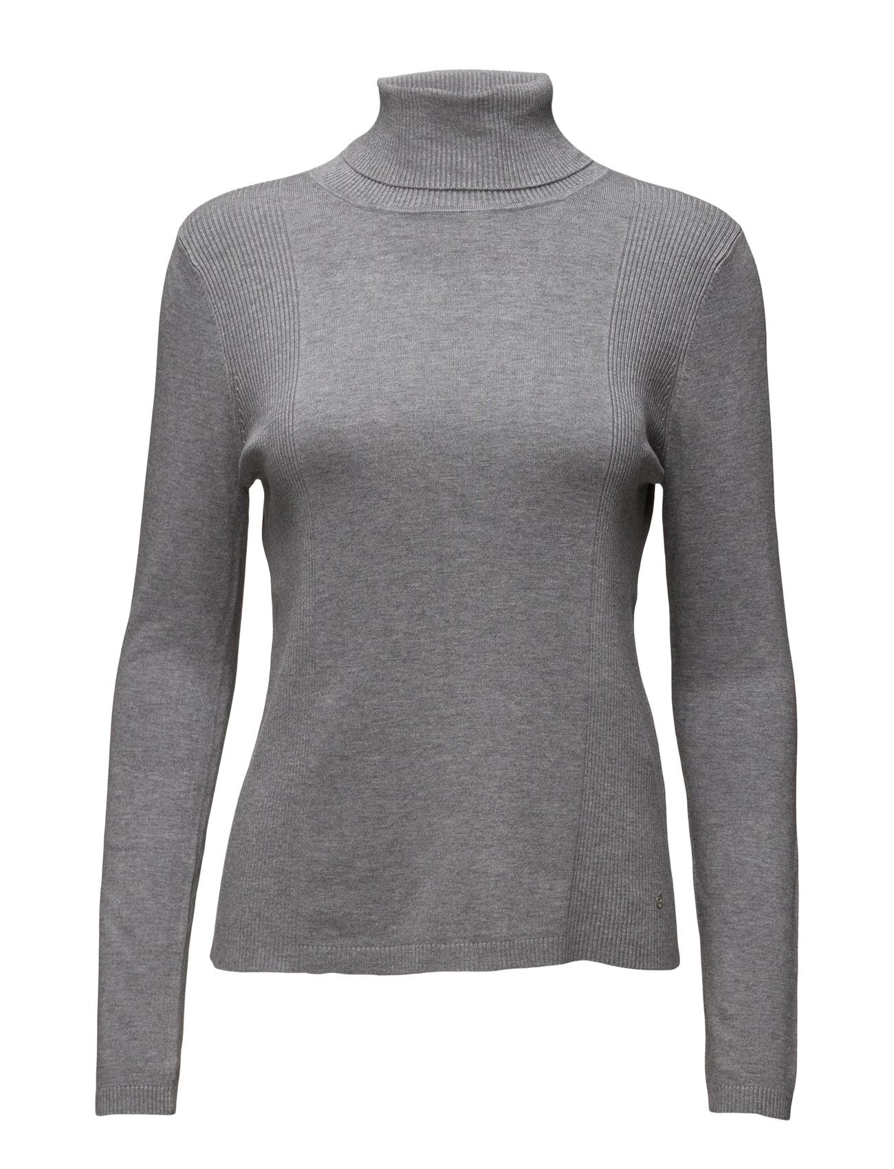Pullover Long-Sleeve Gerry Weber Edition Højhalsede til Kvinder i