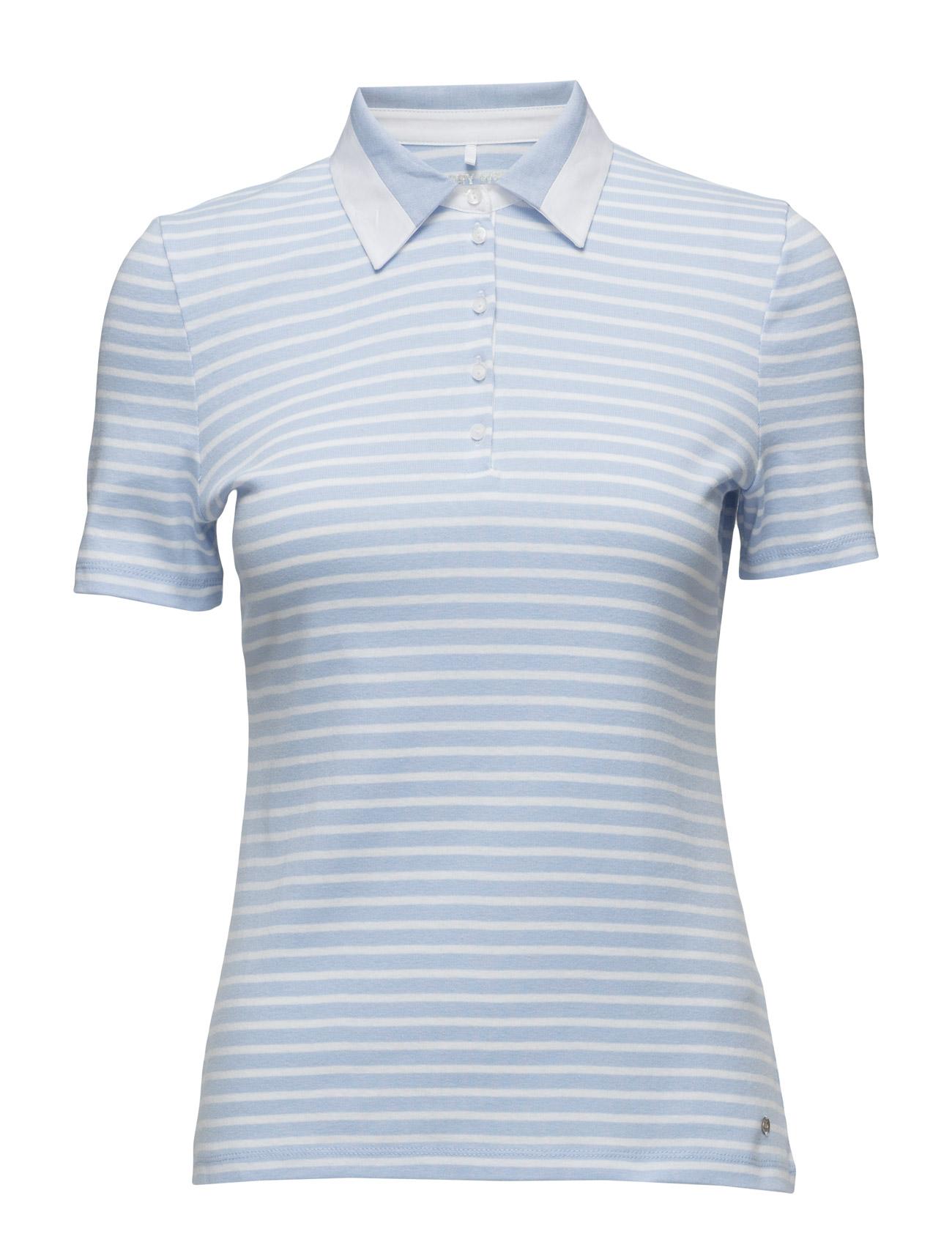 Polo Shirt Short Sle Gerry Weber Edition Polo t-shirts til Damer i