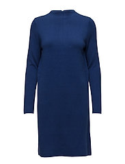 DRESS KNITWEAR - ELECTRIC BLUE