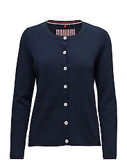 JACKET KNITWEAR - DRESS BLUES