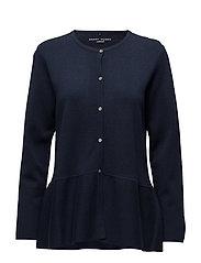 JACKET KNITWEAR - DRESS BLUES