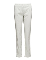 LEISURE TROUSERS LON - LIGHT MINT