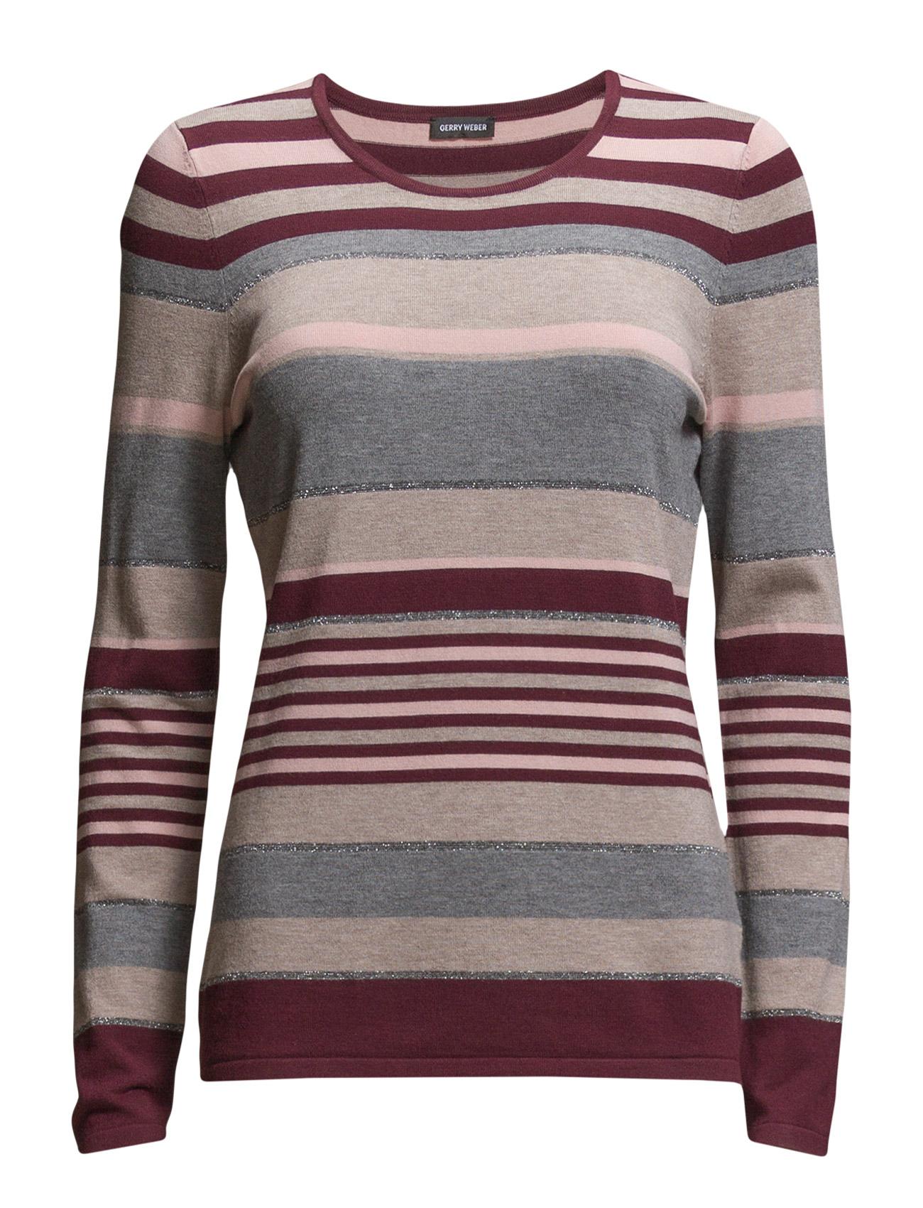 Pullover Long-Sleeve Gerry Weber Sweatshirts til Damer i