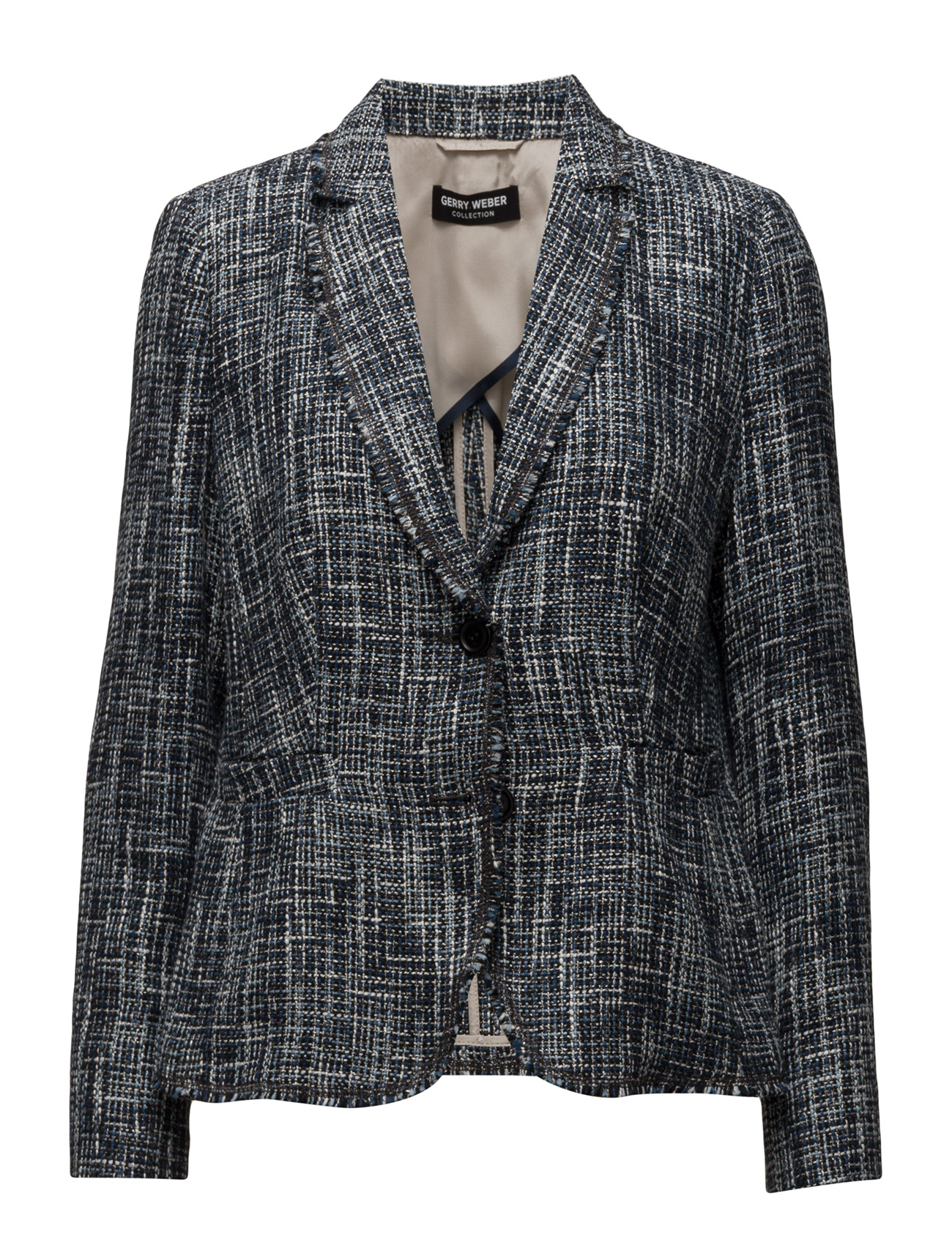 Blazer Long-Sleeve U Gerry Weber Kavajer