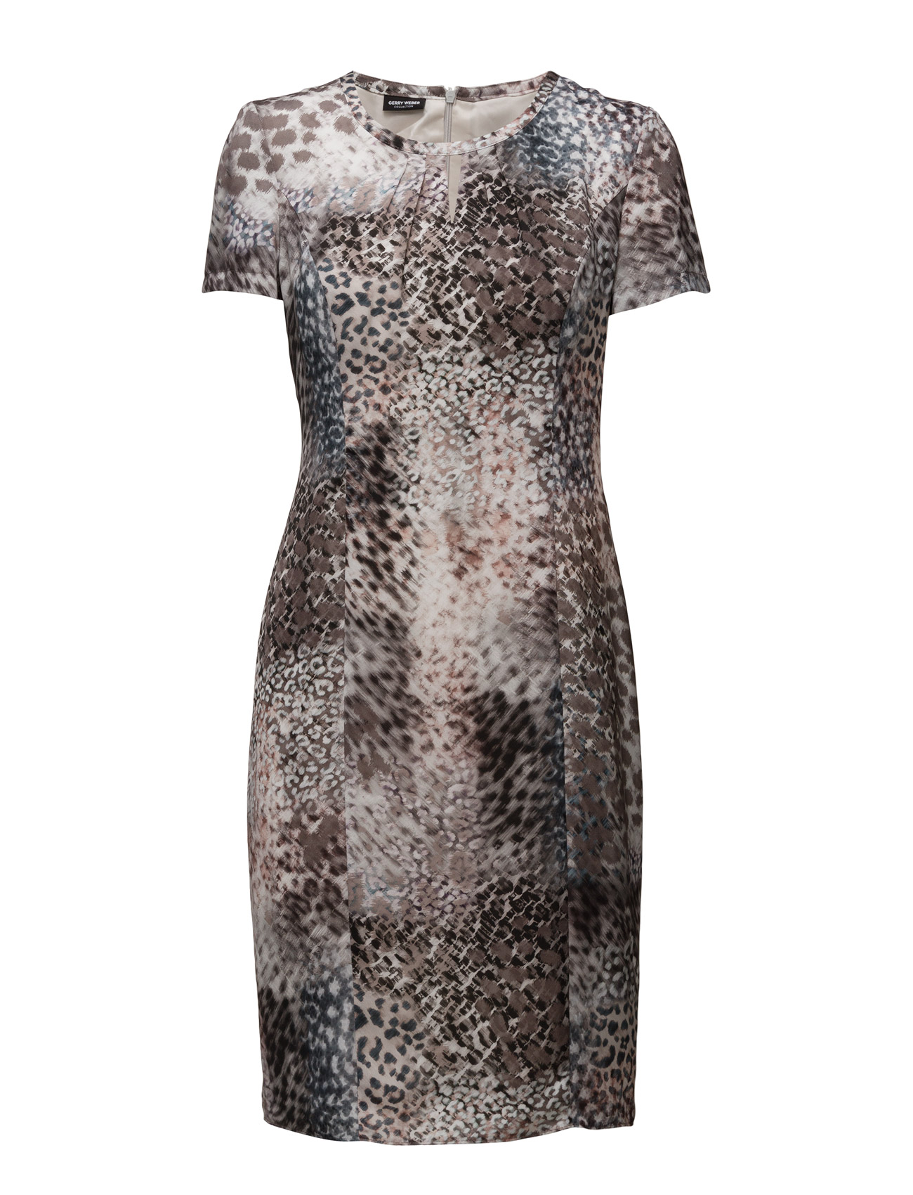 Dress Woven Fabric Gerry Weber Kjoler til Kvinder i