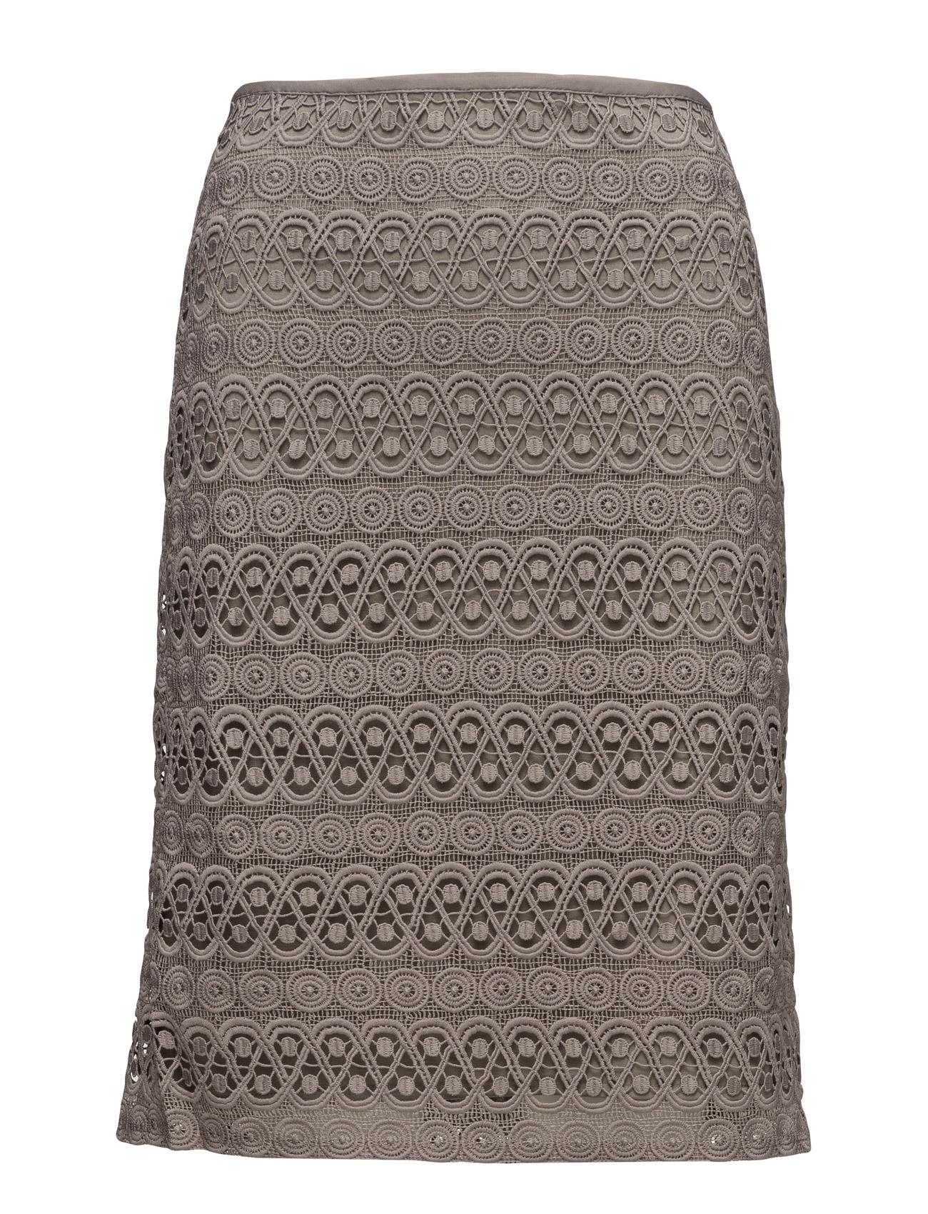 Skirt Short Woven Fa Gerry Weber Penna Kjolar