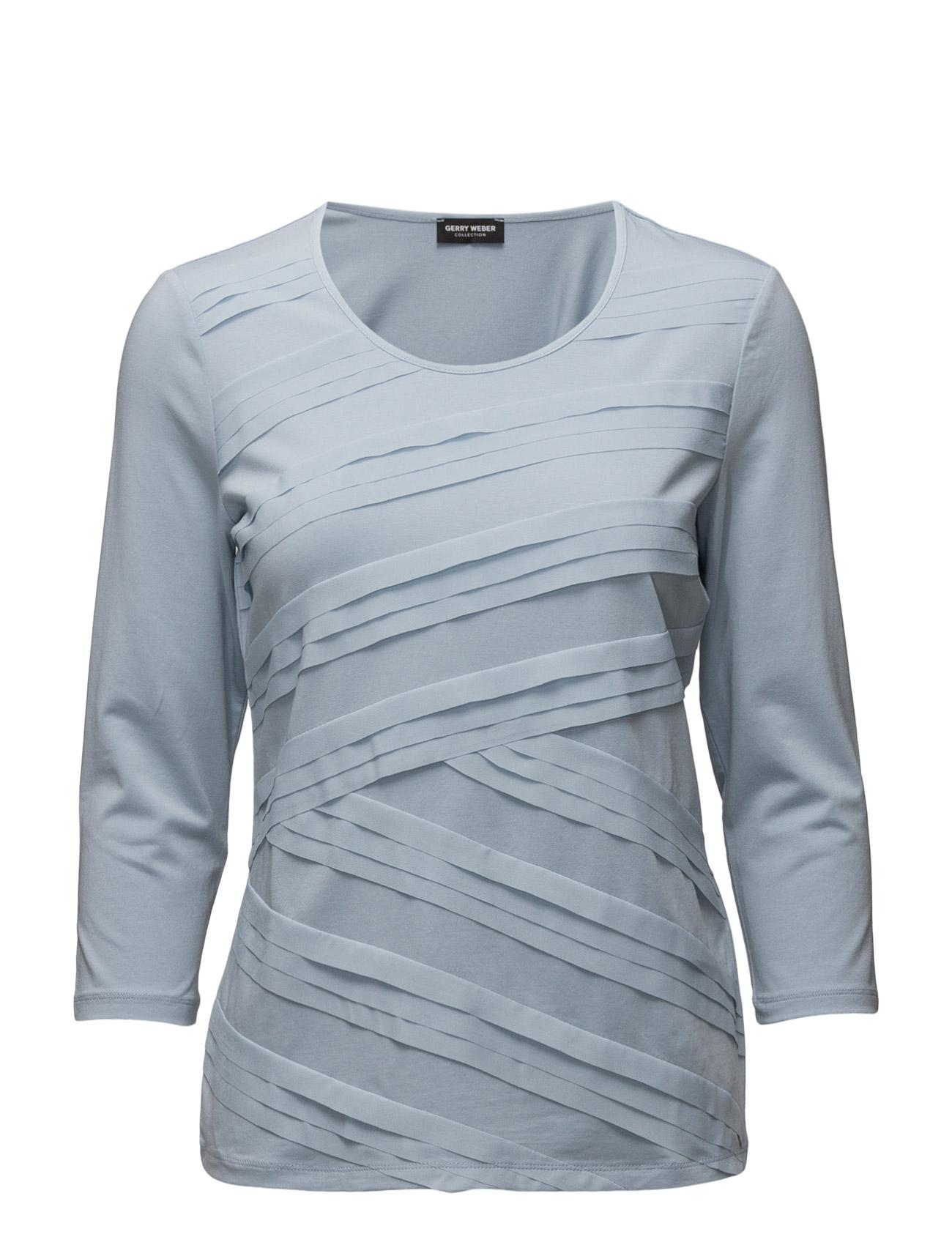 T-Shirt 3/4-Sleeve R Gerry Weber Langærmede til Kvinder i