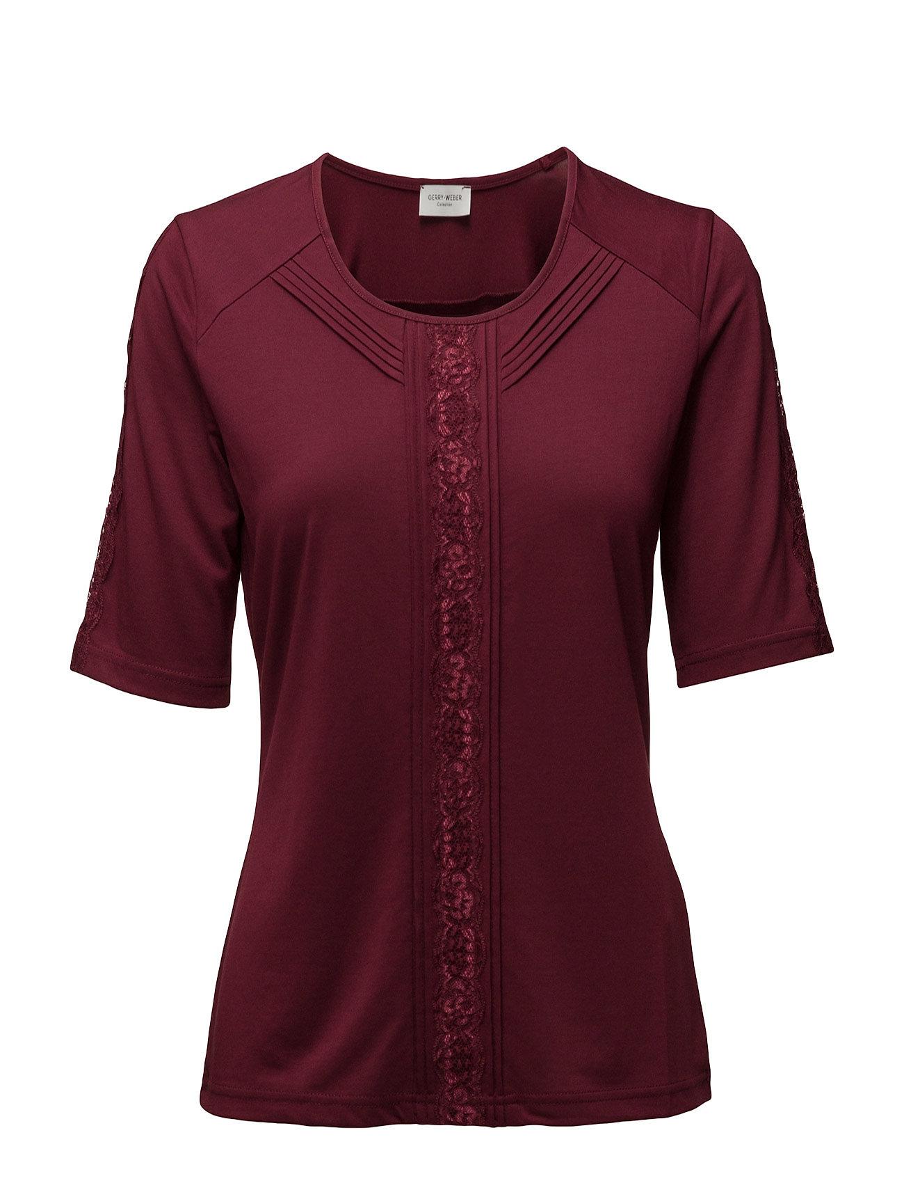 T-Shirt Short-Sleeve Gerry Weber T-shirts & toppe til Kvinder i