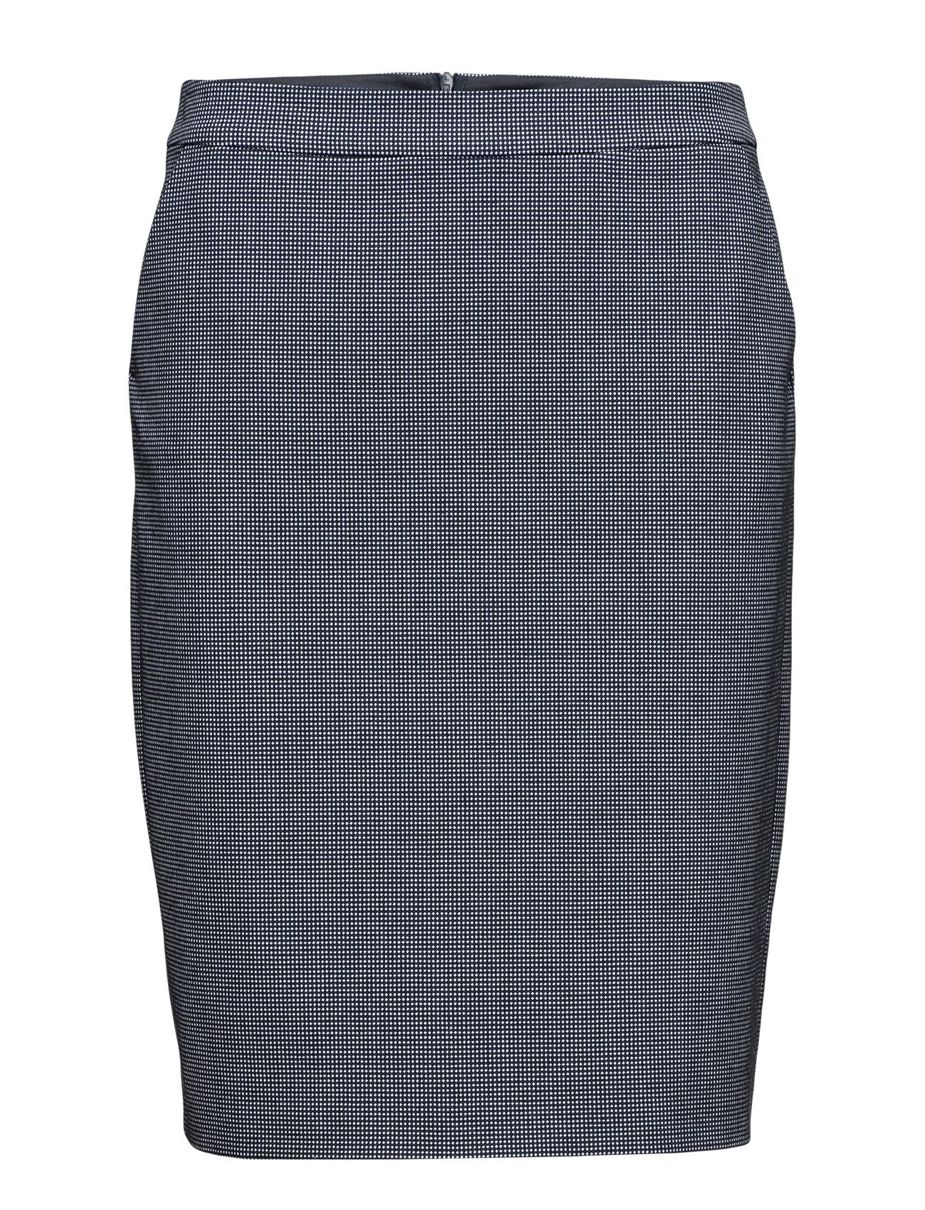 Skirt Short Woven Fa Gerry Weber Nederdele til Kvinder i