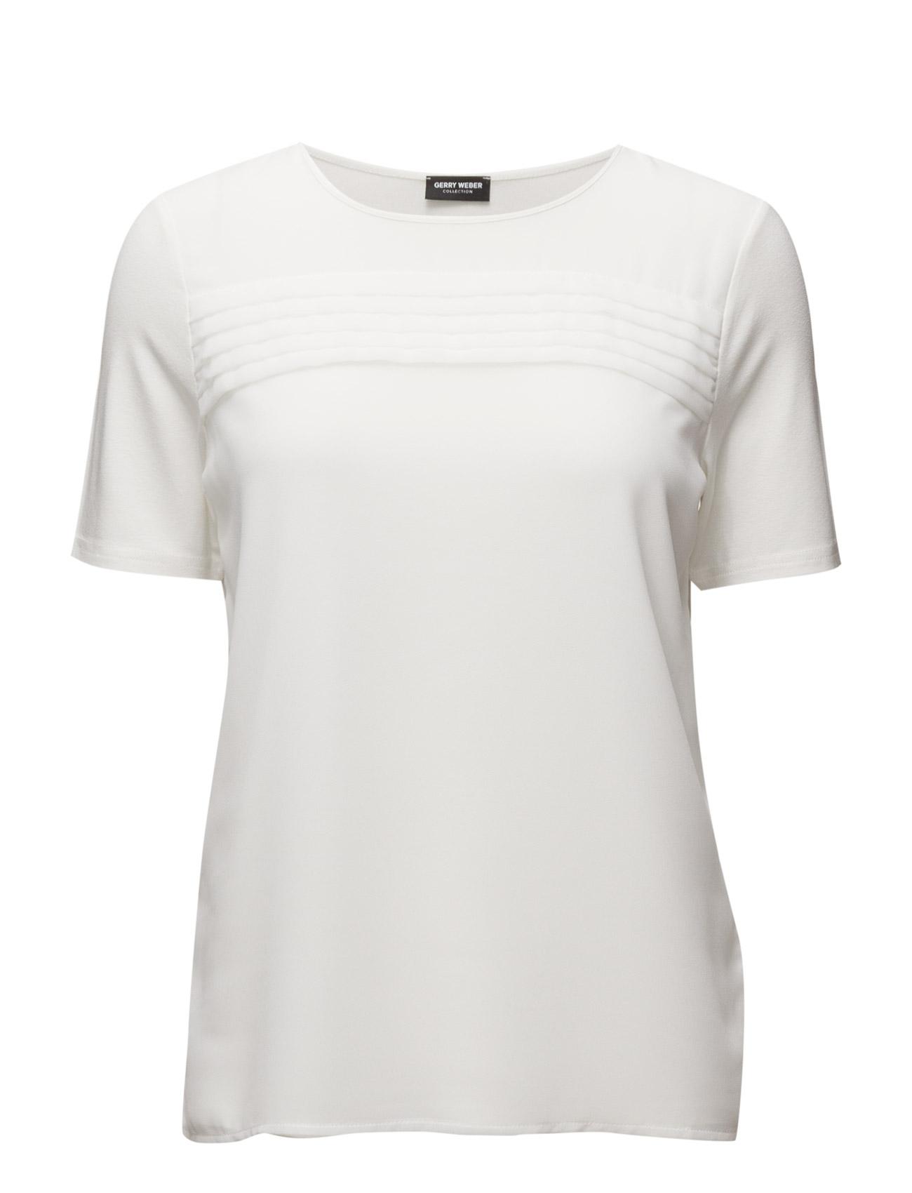 T-Shirt Short-Sleeve Gerry Weber Kortærmede til Damer i