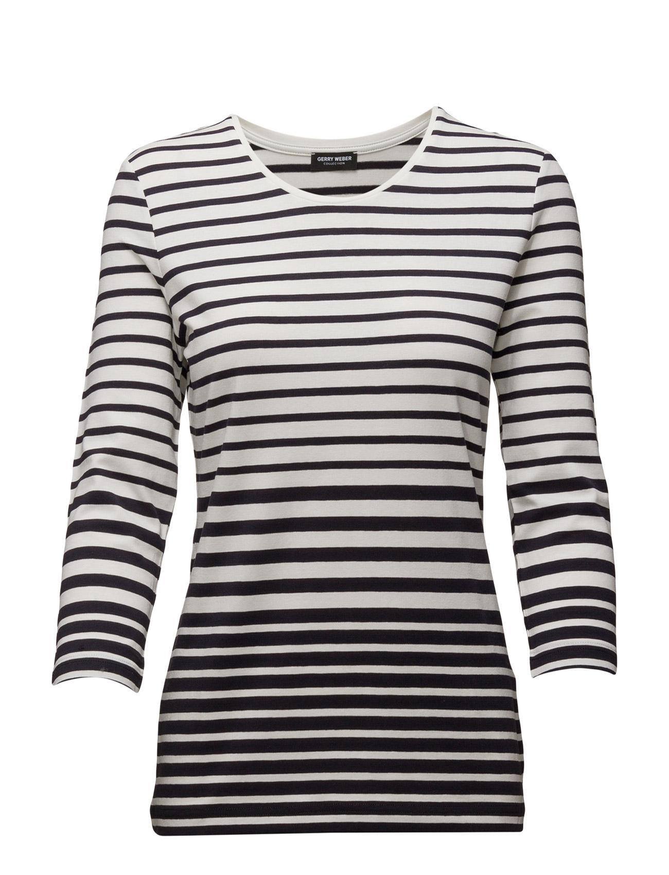 T-Shirt 3/4-Sleeve R Gerry Weber T-shirts & toppe til Kvinder i