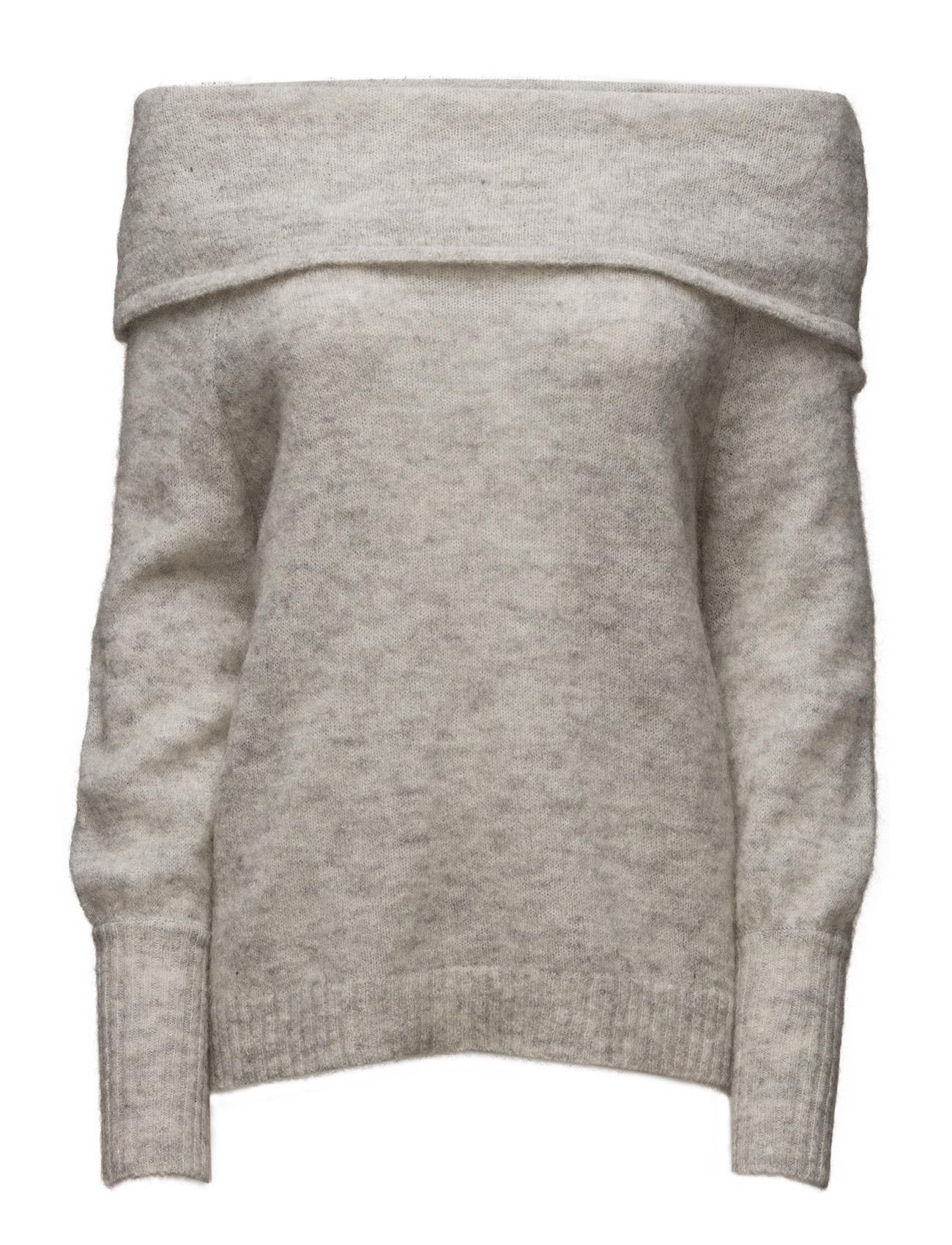 Oba Off Shoulder Gestuz Sweatshirts til Kvinder i