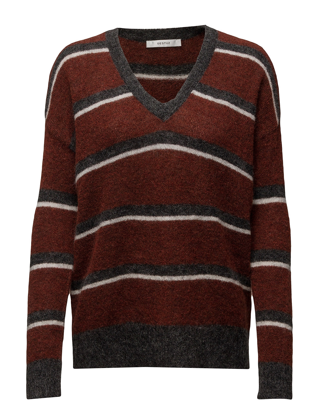 Obi Pullover Ma16 Gestuz Sweatshirts til Kvinder i