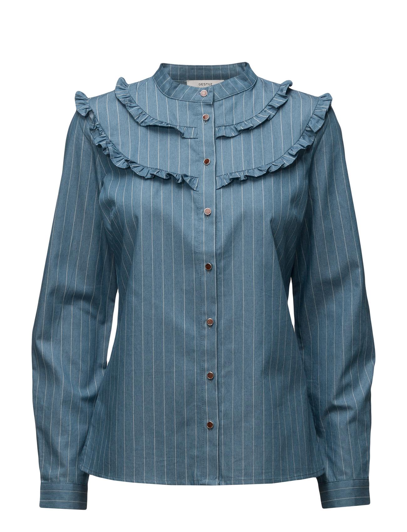 Gestuz Braxton shirt MS17