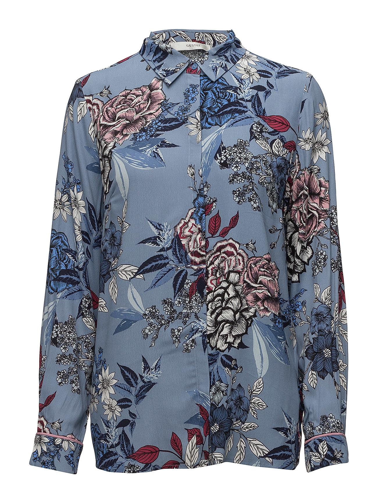 Begonia Shirt Ms18