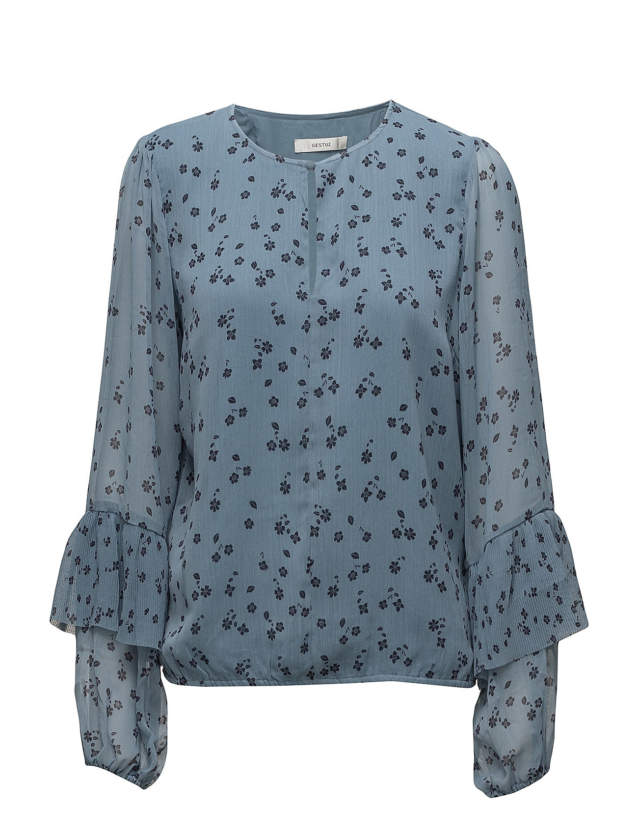 Gestuz Jeanett blouse MS18