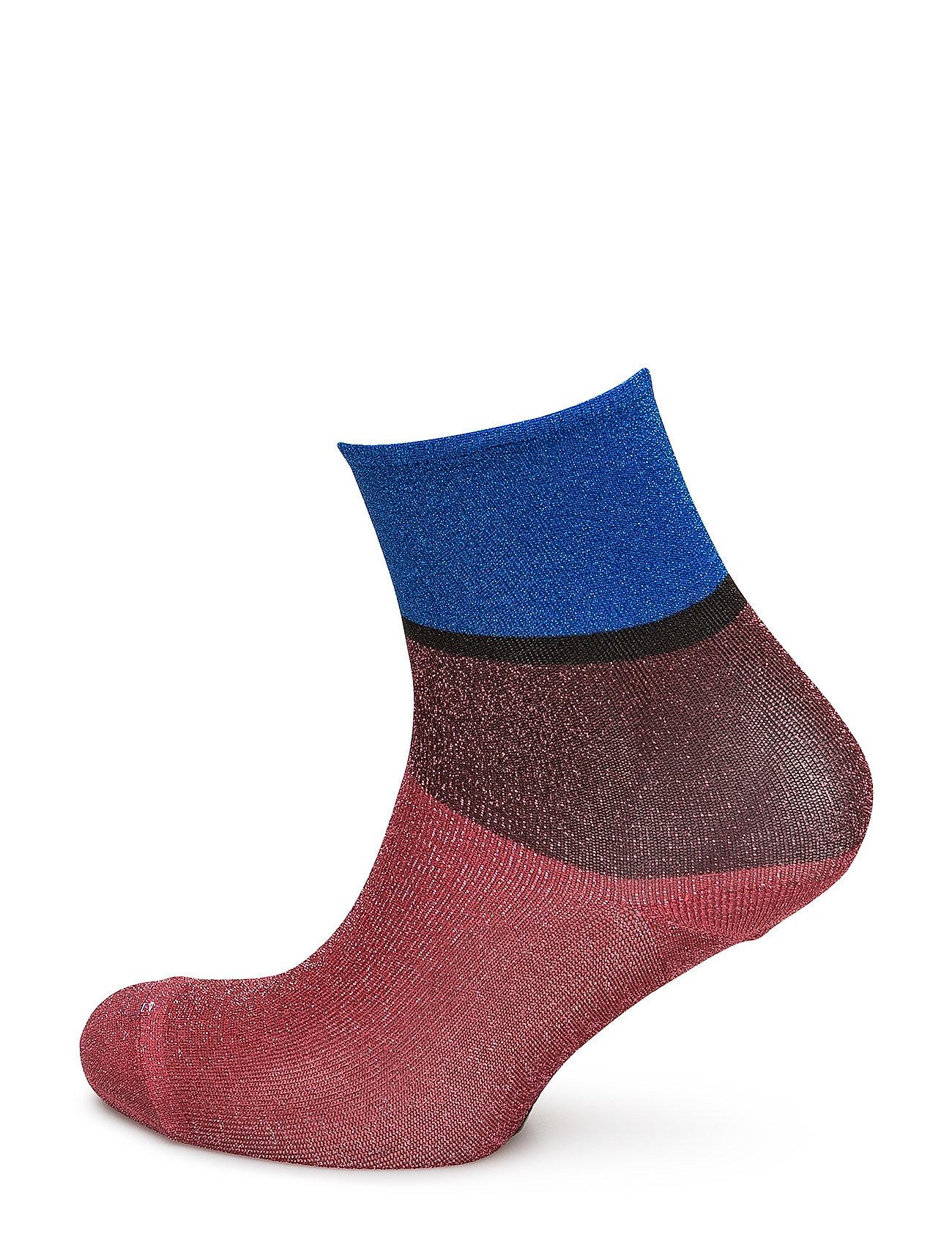 Anett Socks Ms18