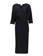 Joelle dress MS16 - DEEP WELL