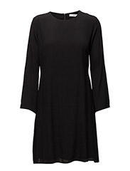 Demi dress MA16 - BLACK