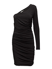 Sila dress YE 2016 - BLACK