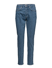 Cecily jeans SO17 - MEDIUM BLUE