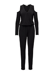 Pen jumpsuit MS17 - BLACK