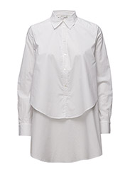 Ira shirt SO17 - BRIGHT WHITE