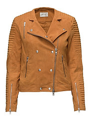 Mola jacket AO17 - HONEY GINGER