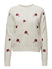 Tanya pullover AO17