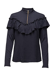 Hanne blouse ZE4 16 - DEEP WELL