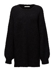 Tiffany pullover MA17 - BLACK