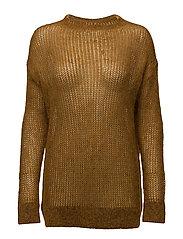 Carolinn oz pullover MA17 - INCA GOLD