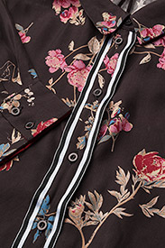 Moxie long shirt MA17