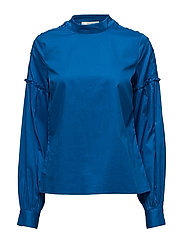 Basby blouse MA17 - SKYDIVER