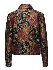 Edie jacket MA17