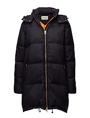 Jose coat MA17 - DEEP WELL