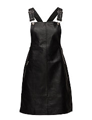Angelina dress MA17 - BLACK