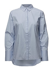 Spencer shirt MA17 - KENTUCKY BLUE