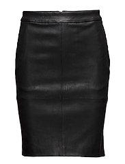 Chia skirt MA17 - BLACK