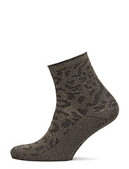 Leo socks MA17 - BLACK