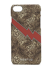 Mobile cover MA17 - LEOPARD
