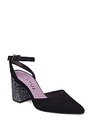 Giana sandal YE17 - BLACK